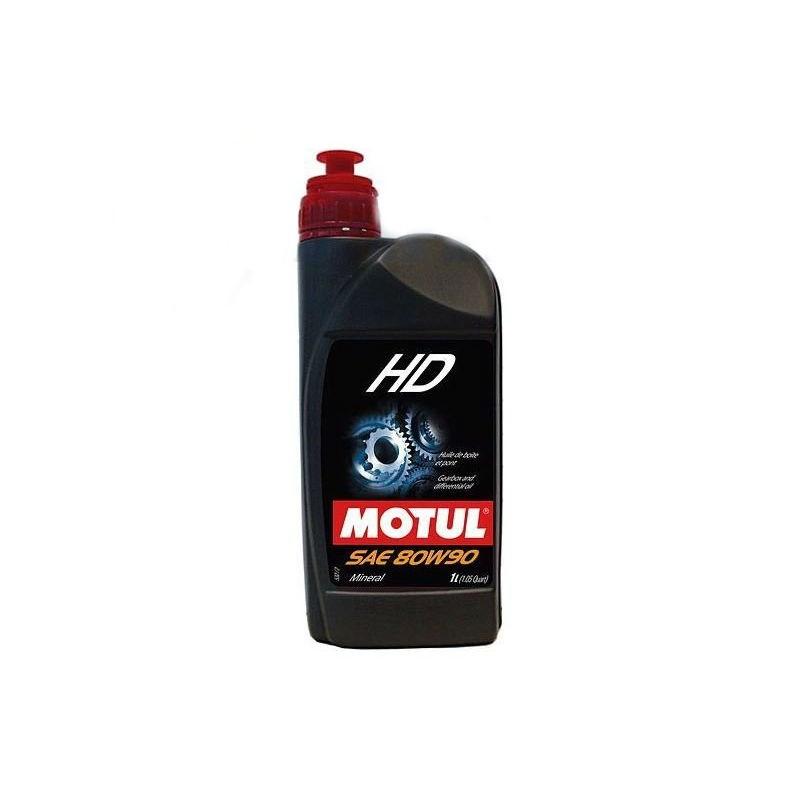 HD Motul 105781