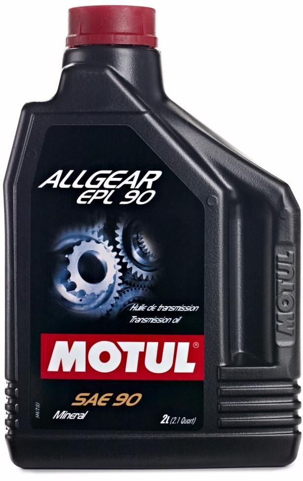 Allgear EPL Motul 100087