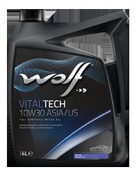 Wolf oil 8327896