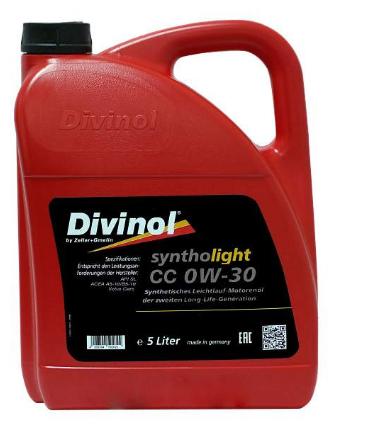 Divinol 49500-K007