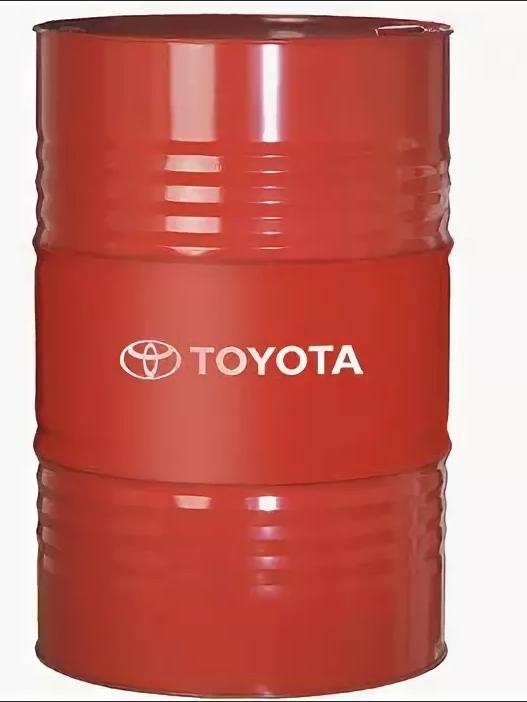 Toyota SAE5W30 SM/SN