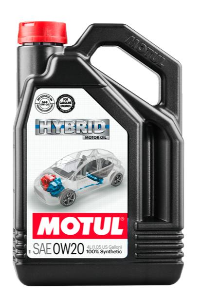 Hybrid Motul 107142
