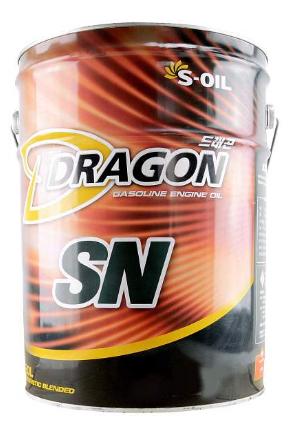 SN S-Oil DSN5W20_20