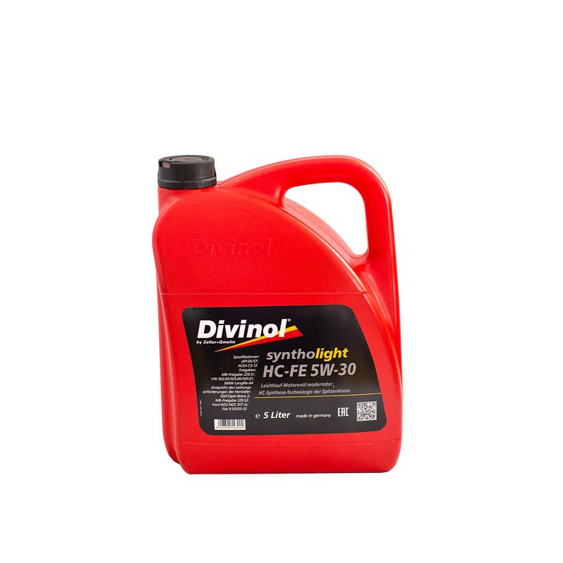 Divinol 49260-K007