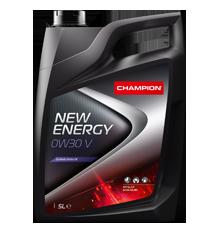 Champion Oil 8223013