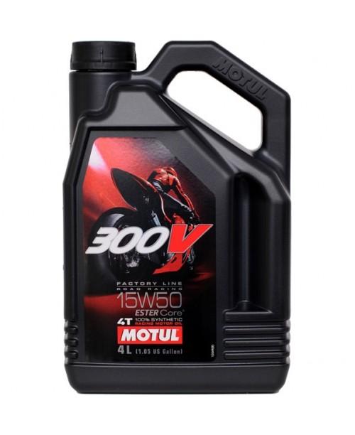 300V 4T FACTORY LINE Motul 101363