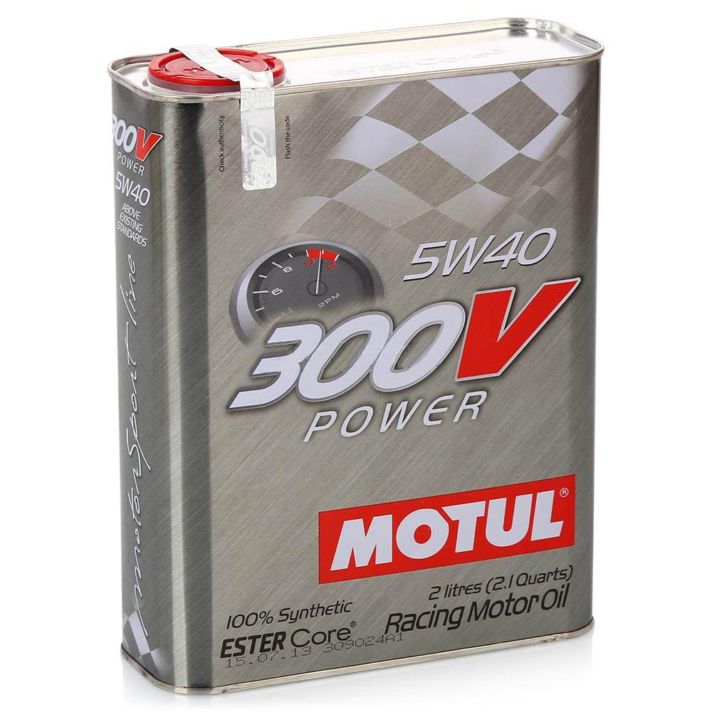 300V Power Motul 104242