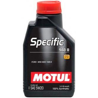 Specific 948B Motul 104422