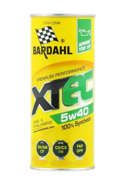 XTEC Bardahl 36340