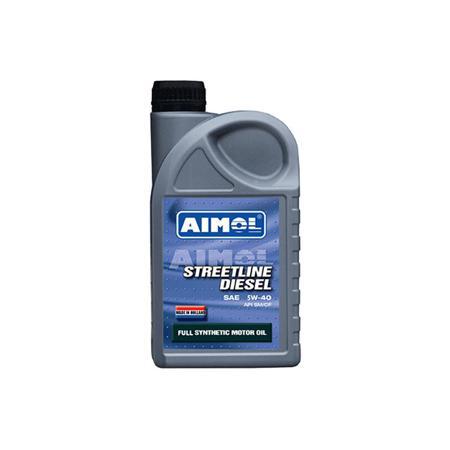 AIMOL Streetline Diesel 5W-40