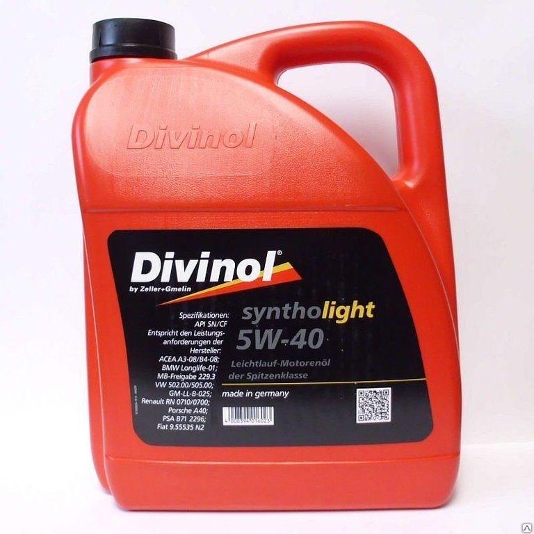 Divinol 49520-K004