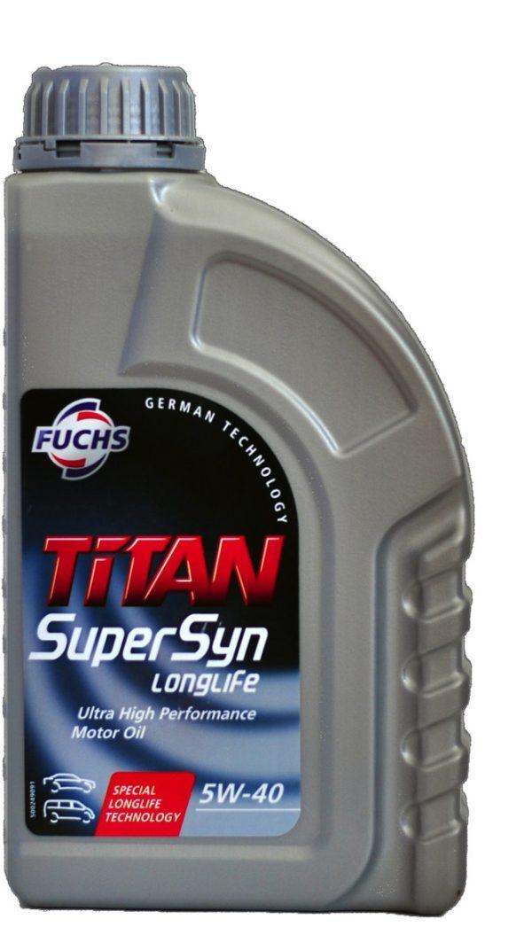 TITAN SUPERSYN LONGLIFE Fuchs 600721602