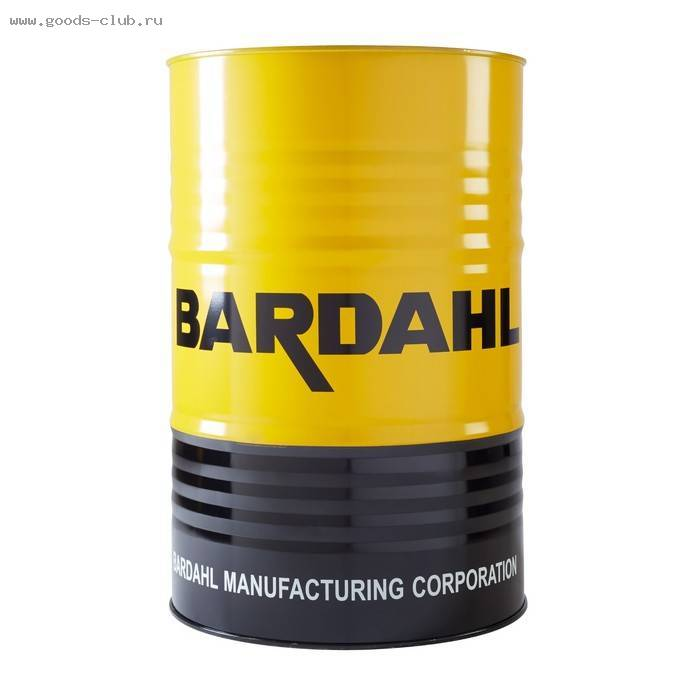 XTC Bardahl 36167