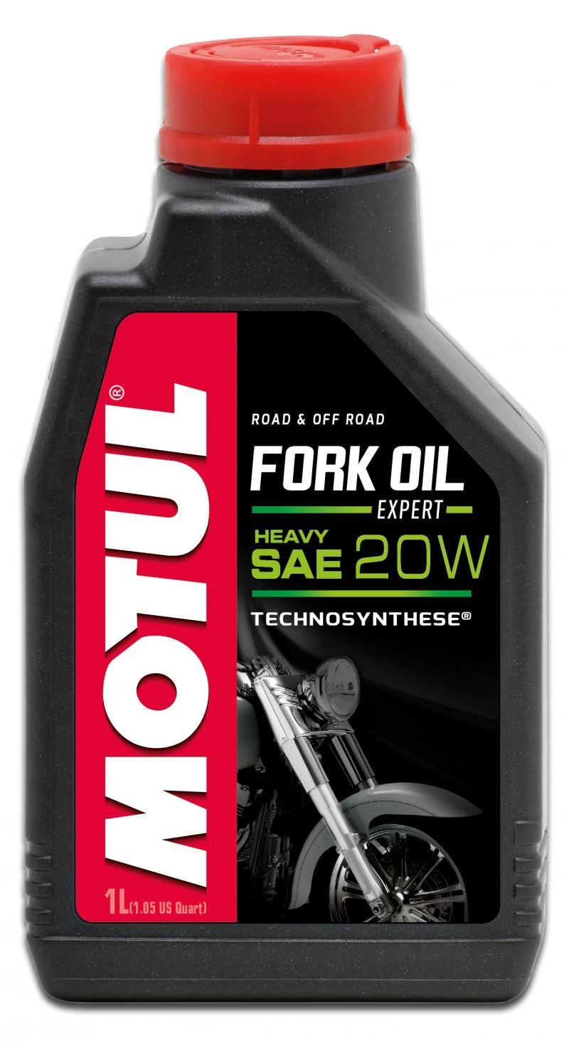 Fork Oil Expert Heavy Motul