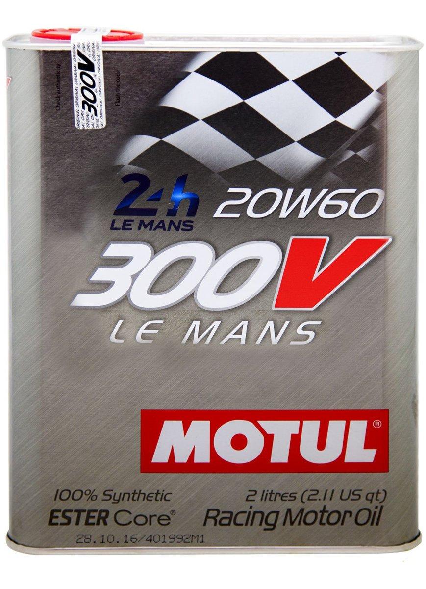 300V LE MANS Motul 104245