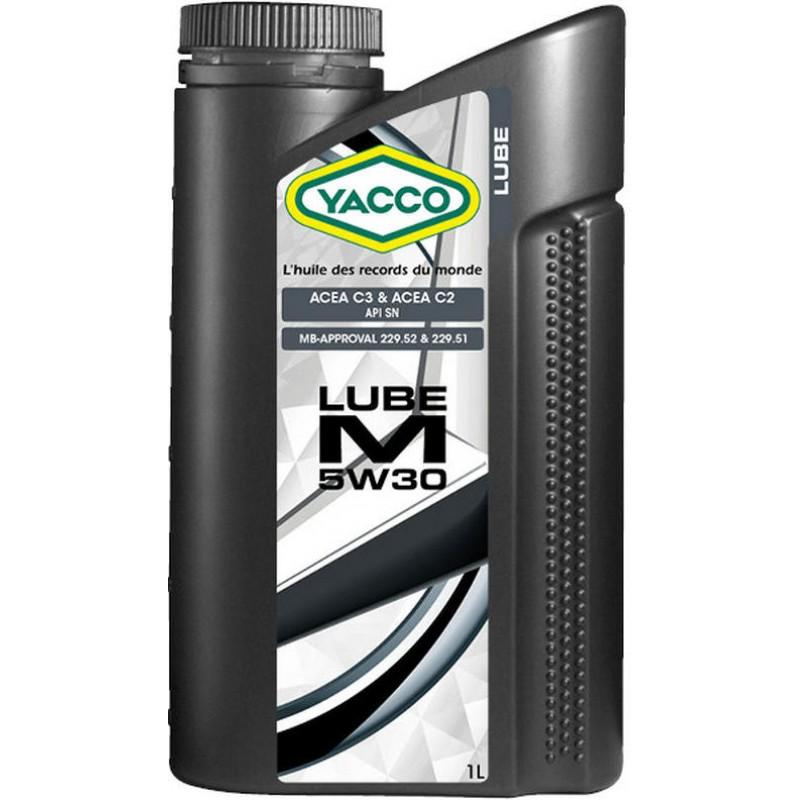 LUBE M Yacco 306025