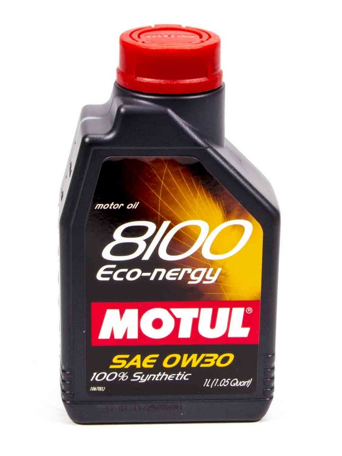 8100 ECO-NERGY Motul 102793