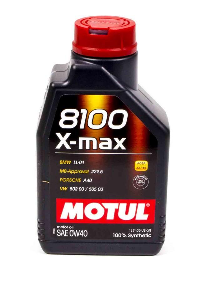 8100 X-max Motul 104531