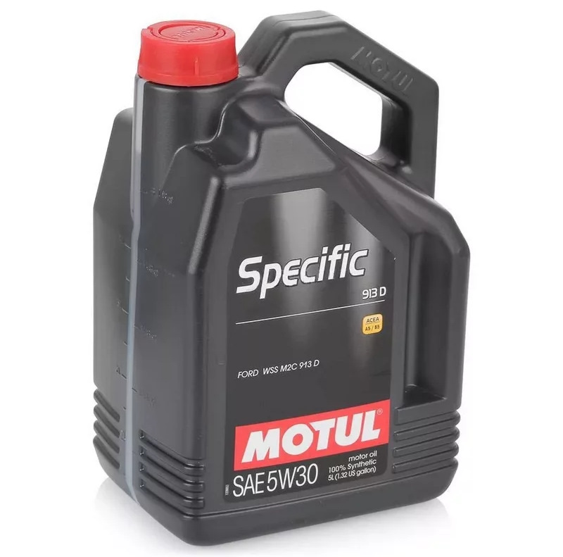 SPECIFIC FORD 913 D Motul 104560
