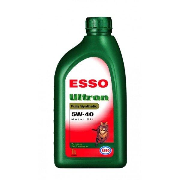 Esso Ultron 5W-40
