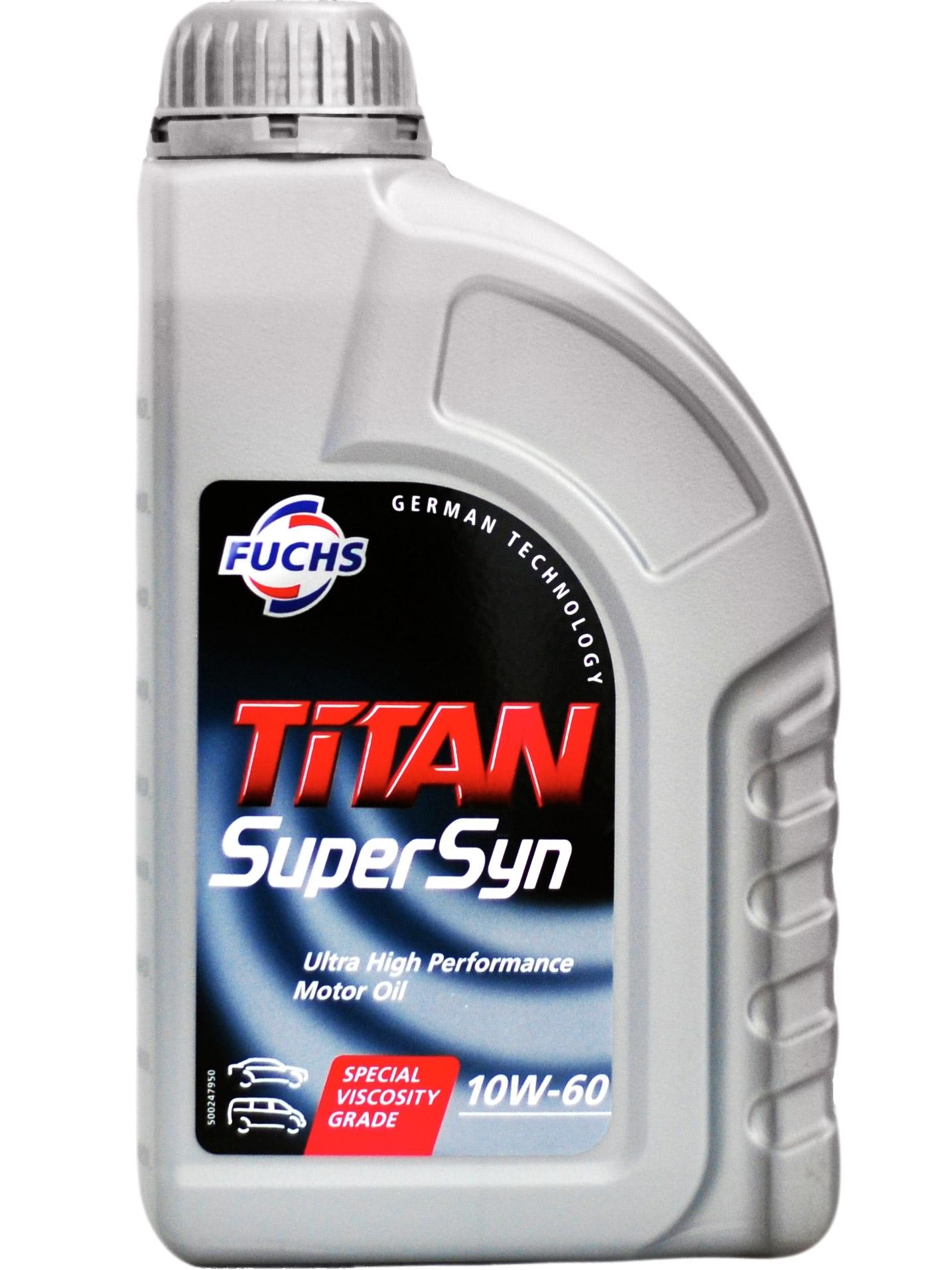 TITAN SUPERSYN Fuchs 600761646