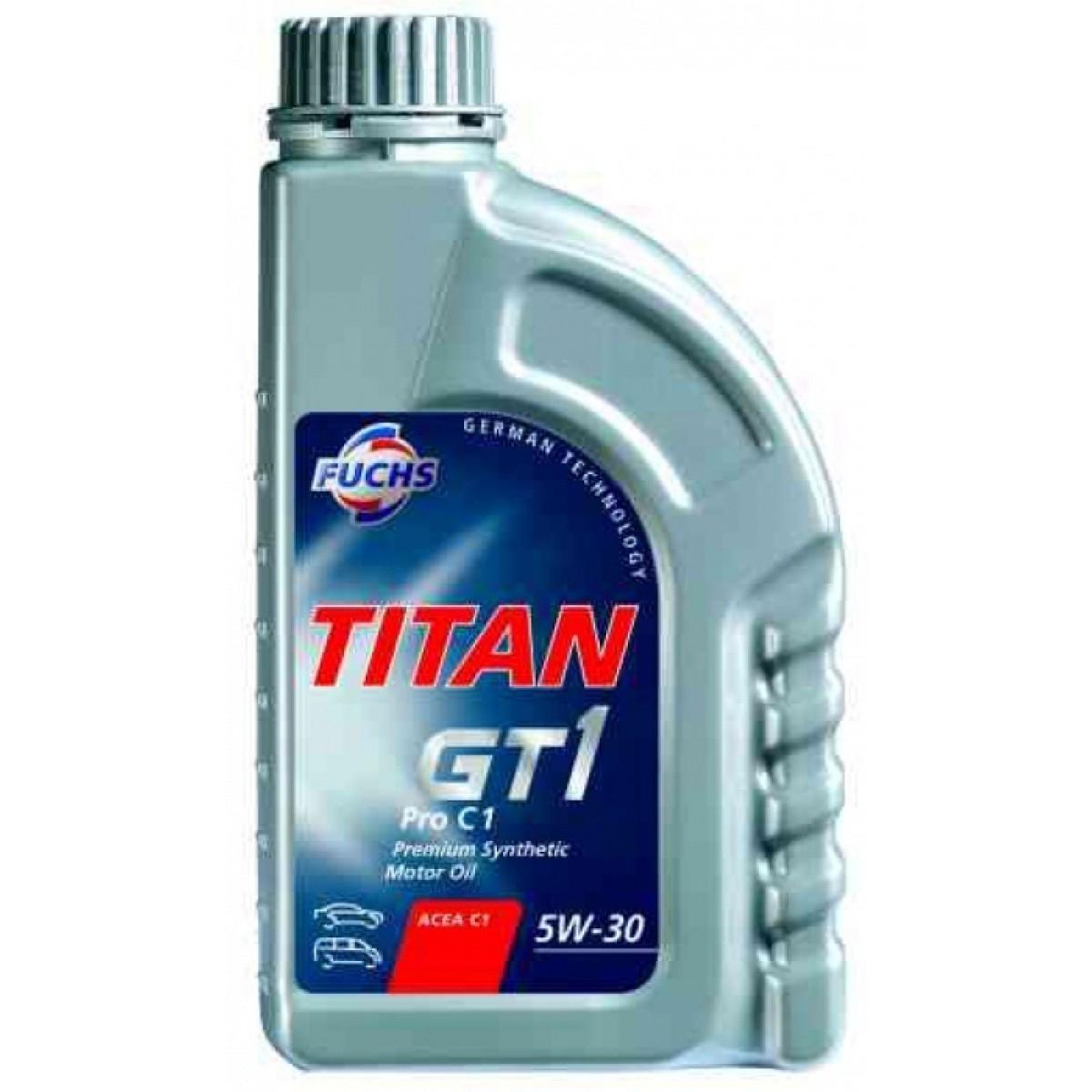 TITAN GT1 PRO B-TEC Fuchs 600934392