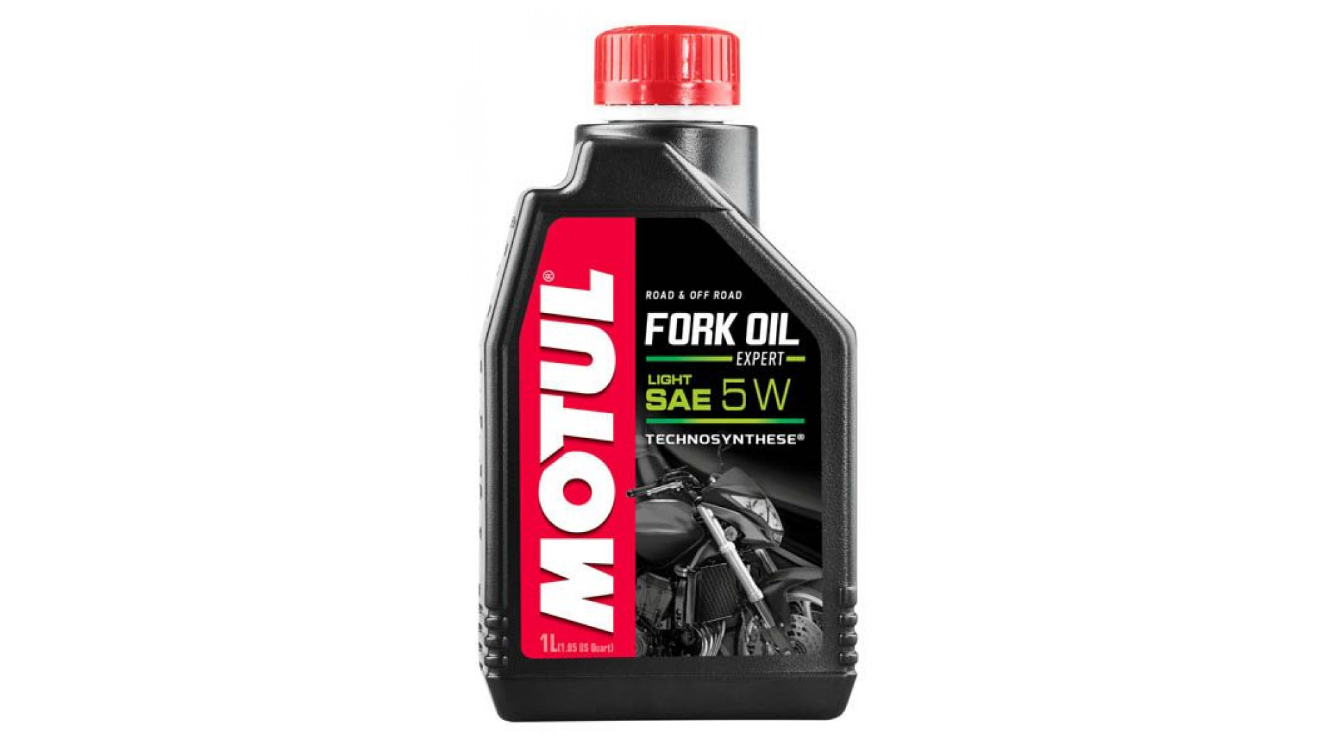 Fork Oil Expert light Motul