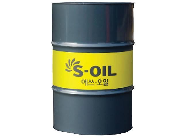 Seven Gold S-Oil GOLD5W40_200