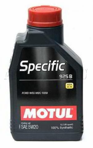 Specific 925B Motul 103213