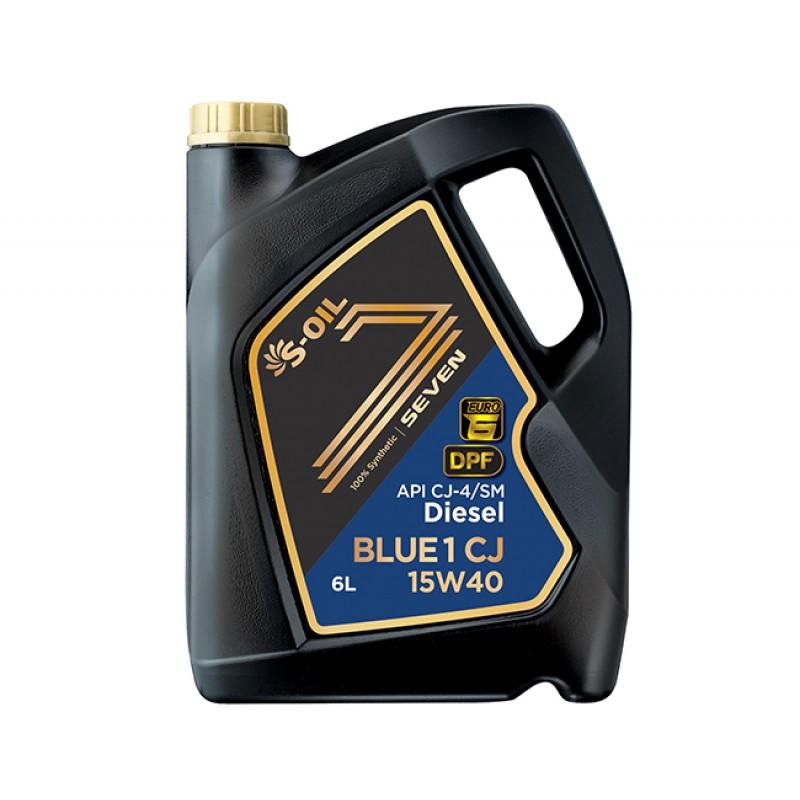 Seven BLUE1 S-Oil CJ15W40_06