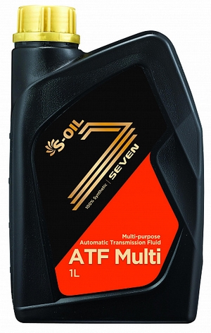 Seven ATF-Multi S-Oil ATF-MULTI_01