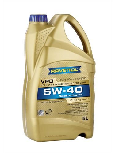 Ravenol VPD SAE 5W-40