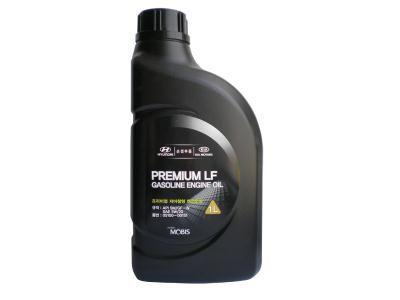 Hyundai/KIA Premium LF Gasoline SAE 5W-20 SM/GF-4