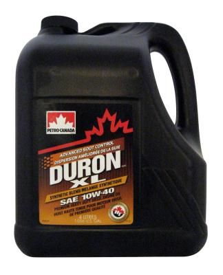 Petro-Canada Duron XL Syntetic Blend 10W-40