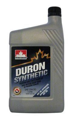 Petro-Canada Duron Syntetic 0W-30