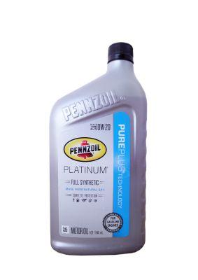Масло моторное Pennzoil Platinum