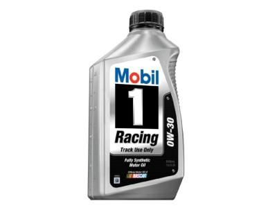 Масло моторное Mobil 1 Racing 0W-30