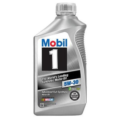 Масло моторное Mobil 1 5W-30