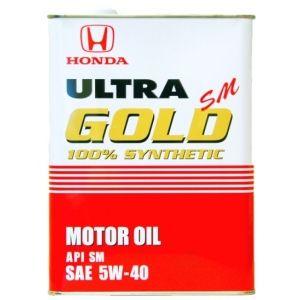 Honda Ultra GOLD SM
