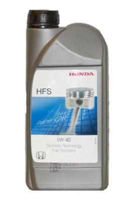 Масло моторное Honda HFE-20