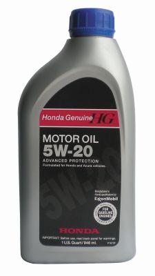 Масло моторное Honda Motor Oil