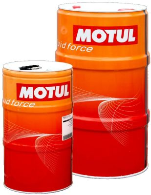 Масло моторное Motul 4100 Turbolight