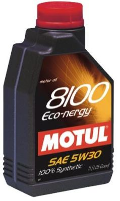Масло моторное Motul 8100 Eco-Nergy