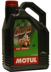 Motul Quad 4T