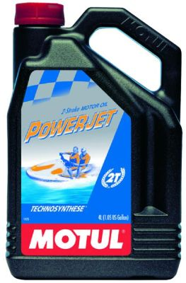 Масло моторное Motul Power Jet 2T