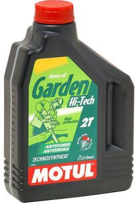 Motul Garden 2T Hi-Tech