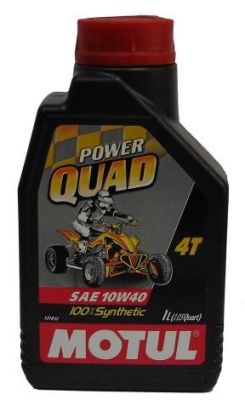 Motul Power Quad 4T