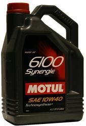 Motul 6100 Synergie Plus