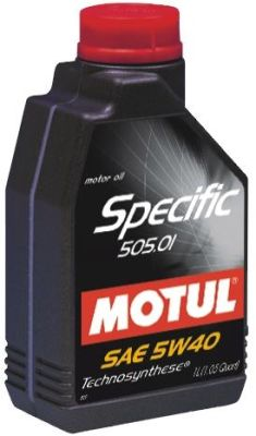 Specific VW502.00-505.00-505.01 Motul 101573