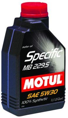 Motul Specific MB 229.51